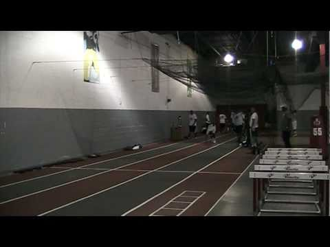 Houston Preps 2010 2011 Elite High School Basketball Combine