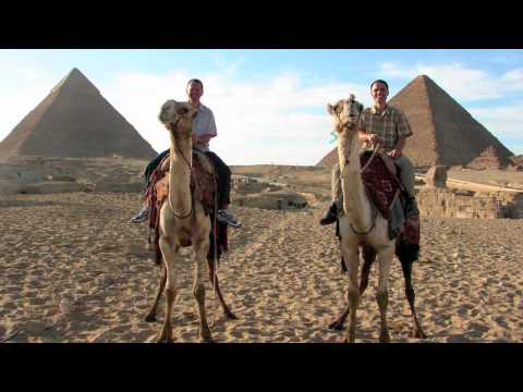 Steve's & Jeff's Journey to Egypt