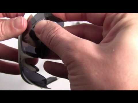 Installation Instructional Video For Oakley Flak Jacket XLJ VL Sunglasses