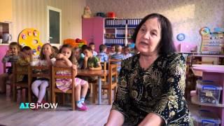 Reportaj AISHOW: Silvia Vangheli ne povestește despre copilăria Vitaliei Pavlicenco