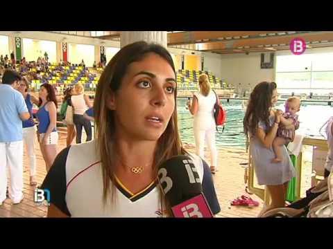 Marga Crespí ja prepara els Jocs de Rio de Janeiro com a entrenadora de Colòmbia