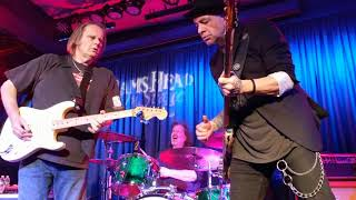 Walter Trout Me My Guitar And The Blues Annapolis 2 12 2019