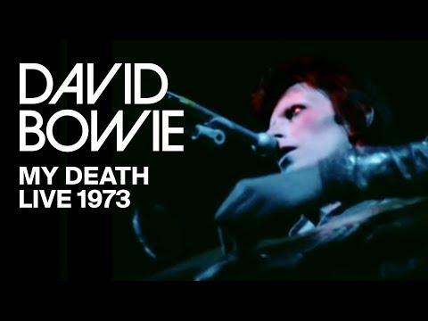 Bowie, David - My Death