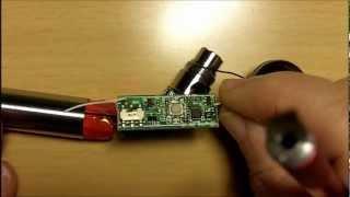 Зарядка для электронной сигареты своими руками