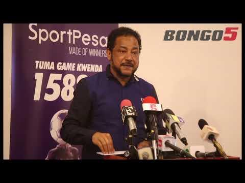 SportPesa yatengeneza Wataalamu wa kujenga viwanja Tanzania