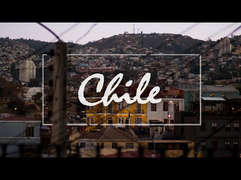 CHILE Vlog 2019 | Sofire Productions