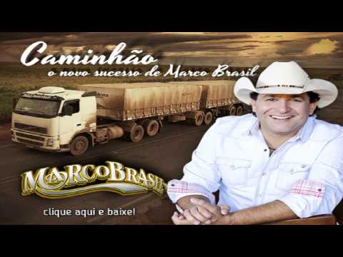 Marco Brasil - Buzinando O Caminhão video