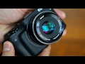 Meike 35mm f/1.7 lens review with samples MP3