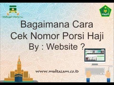Harga www.info haji kemenag.go.id