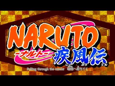 Naruto Shippuden Opening 20 [AMV] |Kara no Kokoro| FULL