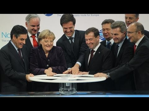 Dispatch: EU-Russian Energy Politics