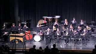 LRHS Jazz Band: Birdland