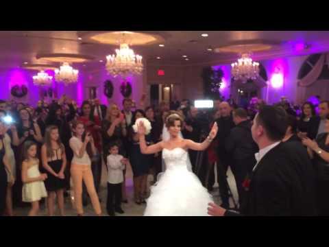 Sammit & Kosovare Gjonbalaj Wedding (Part 4)