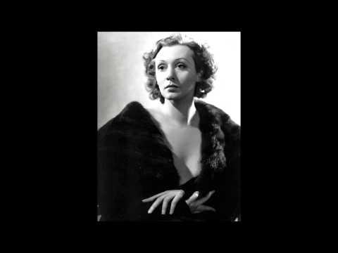 Zarah Leander - Waldemar