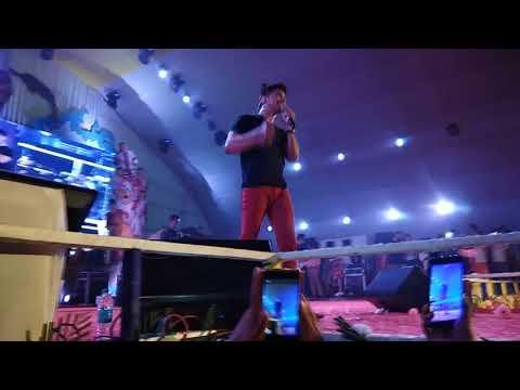 Shaan HD Live Concert Rock N Roll Soniye Song In Namami Barak At Silchar Assam India