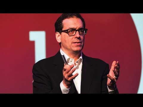 "Daniel Pink: ""To Sell is Human"""