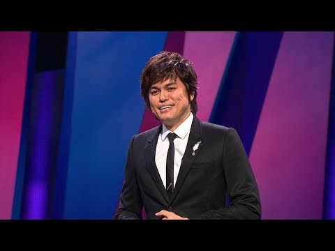 Joseph Prince - Say Amen To God's Promises - 09 Mar 14 video