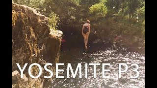 A day full of surprises!!! (Yosemite Trip)