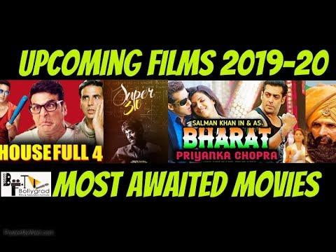 Upcoming Films 2019-20 | Salman Khan | Amir Khan |Shah Rukh Khan | Ajay Devgun | Akshay Kumar thumbnail
