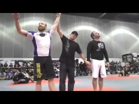 EDDIE BRAVO -Gracie Nationals 2012 Image 1