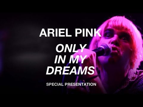 "Ariel Pink's Haunted Graffiti Perform ""Only in My Dreams"" - 2 of 4"