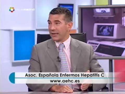 Salud al día: Hepatitis C