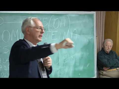 Jakie Badania Laboratoryjne Należy Wykonać - Jerzy Zięba - Chicago (07.01.2015)