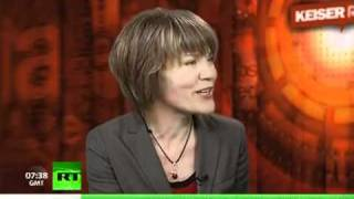 Keiser Report - 2012 NIGERIAN INTERNET SCAMS - WATCH OUT GOOD PEOPLE