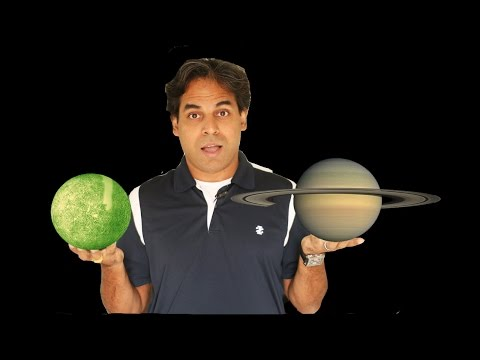 Saturn and Mercury conjunction in Astrology