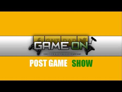 Post Game Show - Our Thoughts on Calgary Expo - Part Two