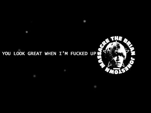 You Look Great When I'm Fucked Up - The Brian Jonestown Massacre video