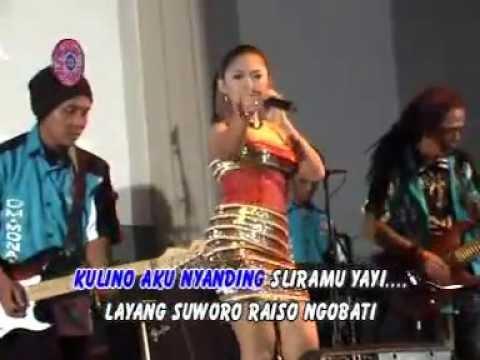 Ratna Antika - Layang Sworo [Official Music Video]