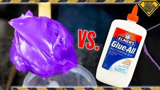 Does THIS Beat Store-Bought GLUE?