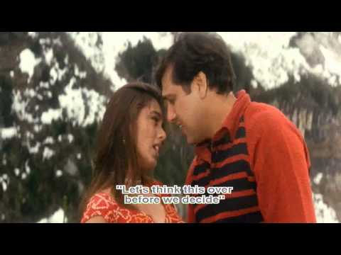 Pyaar Diwana Hota Hai (Eng Sub) Full Video Song (HD) With Lyrics...