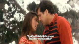 Pyaar Diwana Hota Hai (Eng Sub) [Full Video Song] (HD) With Lyrics - Pyaar Diwana Hota Hai