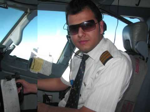 My friends Copilots in Jet Airways