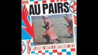 Watch Au Pairs Dear John video