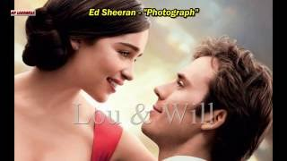 """Download Lagu Ed Sheeran - Photograph (Tema do filme """"Como eu era antes de você"""") Legendado em português Gratis STAFABAND"""