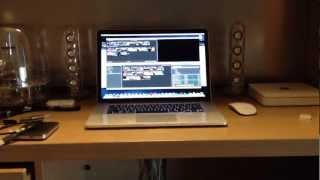 Retina MacBook Pro - Speaker Quality Test