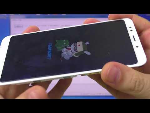 Прошивка Xiaomi Redmi 5 PLUS ► подробная ПРОСТАЯ инструкция