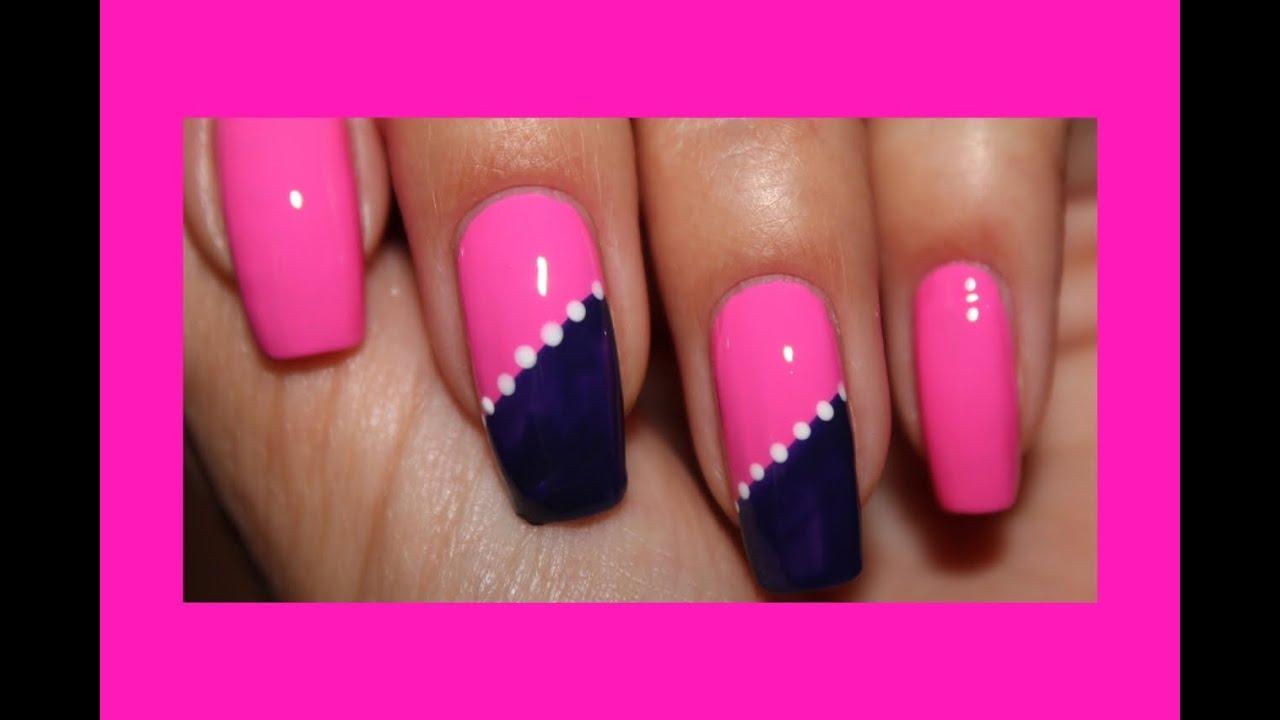 Дизайн ногтей от алины быковой