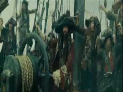 Pirates of the Caribbean 4 On Stranger Tides