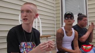 Slim Jesus: names his Top 5 Chicago rappers of all time
