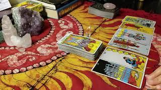 Aquarius - Not moving a finger - March 2019 Love Tarot Reading
