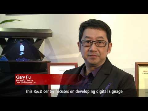 Tech Vison System Ltd - Huawei Video Conference Hong Kong and Macau Distributor