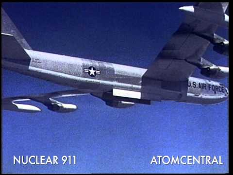Nuclear 911 - the Goldsboro Nuclear Weapon Accident