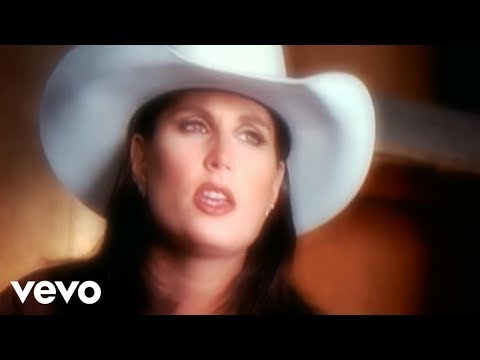 Terri Clark - If i Were You