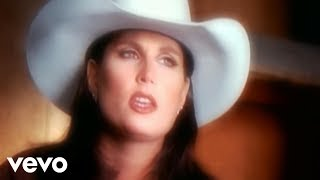 Клип Terri Clark - If I Were You