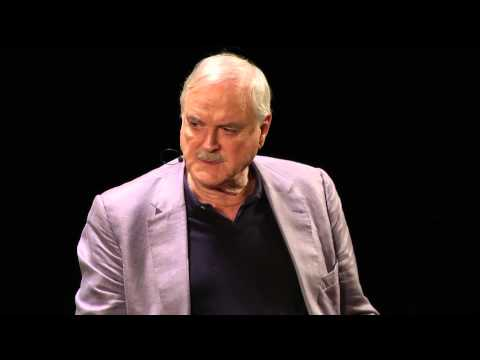 Unbound: John Cleese in conversation with John Hodgman (full talk)