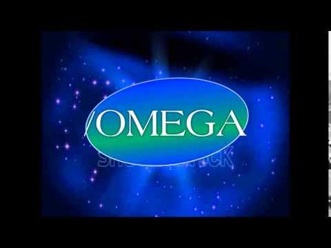 OMEGA Animation Corporation Logo